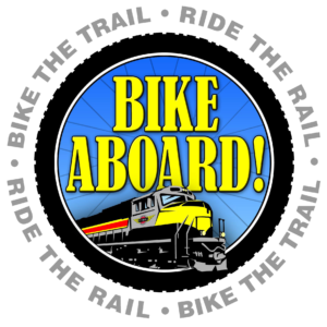 Bike Aboard! Bike the trail, ride the rail with Cuyahoga Valley Scenic Railroad