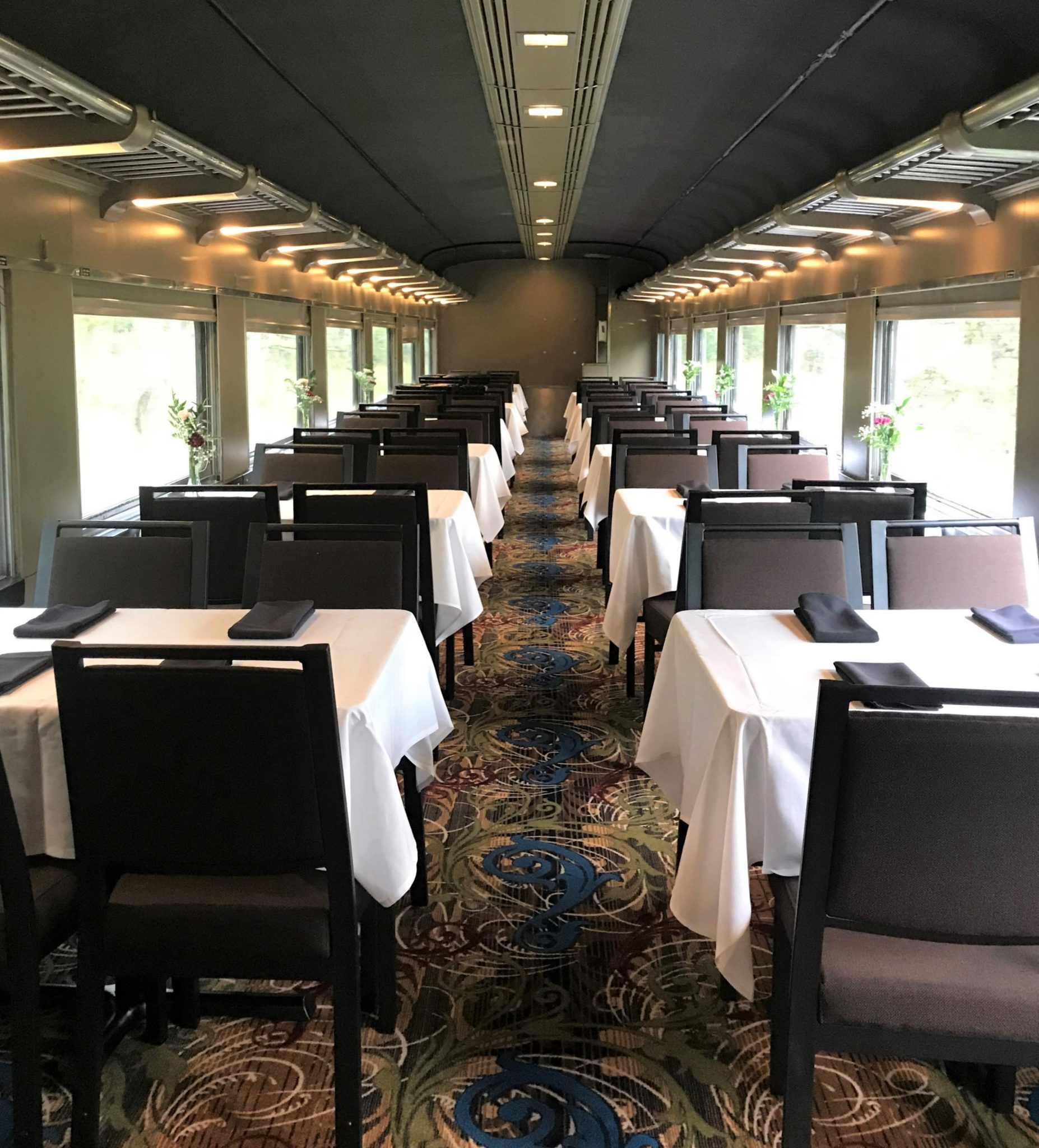 Excellent Our Fleet Cuyahoga Valley Scenic Railroad Creativecarmelina Interior Chair Design Creativecarmelinacom